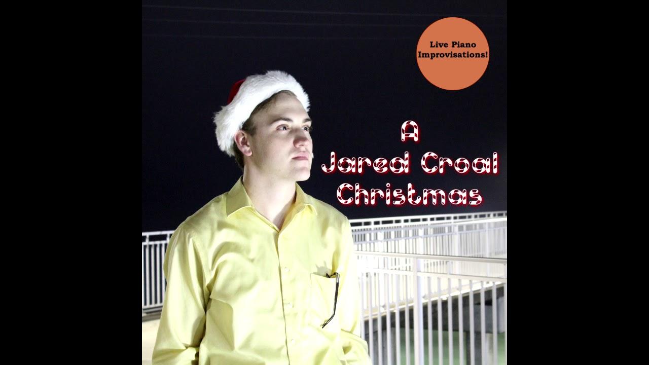 We Three Kings - A Jared Croal Christmas - YouTube