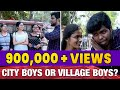 Chennai Girls Choice City Boys Or Village Boys Settai Sheriff APV IBC Tamil mp3