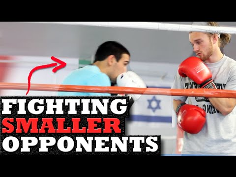 How to fight someone shorter faster than you youtube how to fight someone shorter faster than you ccuart Images
