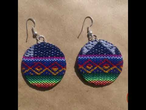 Kollita Bolivia presents some of its wonderful products  that reflect the culture of Bolivia