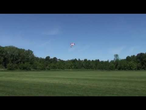 BME 116 Extreme an Extreme Flight Extra 300