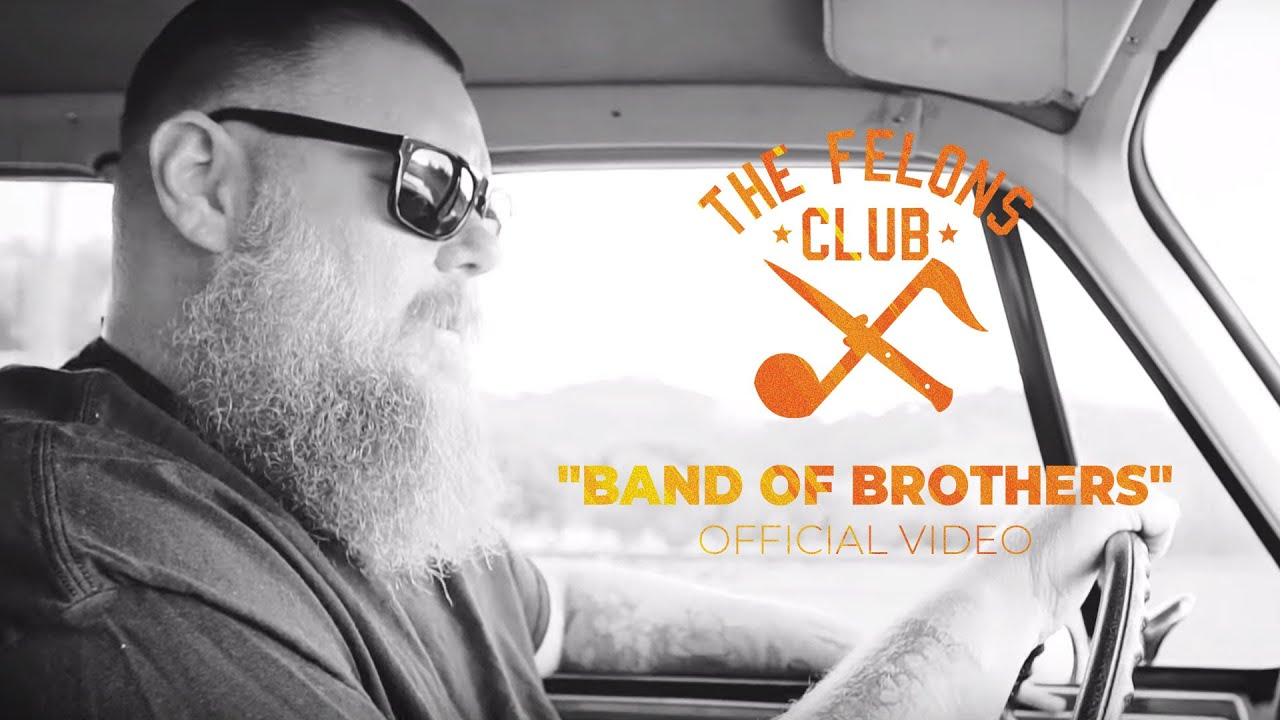 Download 🥃 Big B & The Felons Club - Band Of Brothers (Official Music Video)