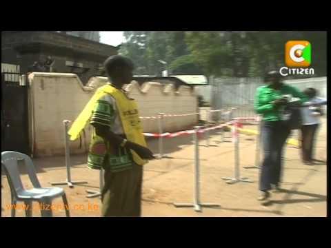 Abyei and Khartoum Situation