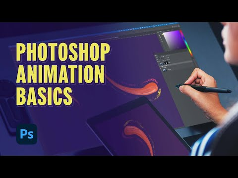 Photoshop Animation Basics
