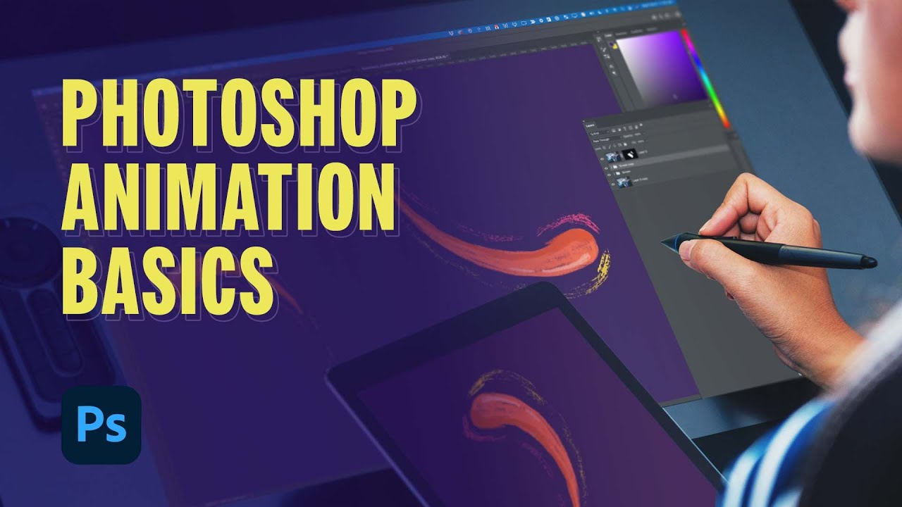 The Best Animation and Motion Graphics Software to Learn