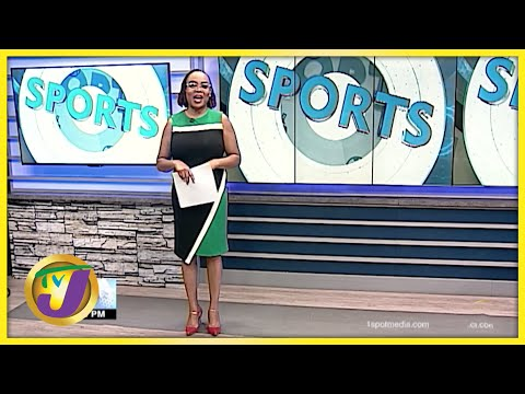 Jamaica's Sports News Headlines - Oct 12 2021