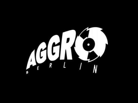 Aggro Berlin - A.G.G.R.O. [2007]