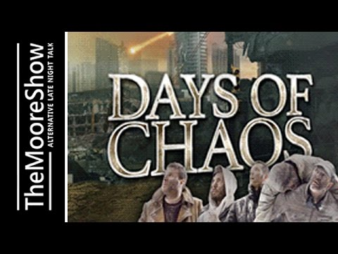 LA Marzulli Watchers 9 Days Of Chaos [FULL VIDEO 2015]