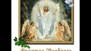 Арабский и Греческий распев Христос Воскресе! Аль Масих Кам!Христос Анести!(Арабский и Греческий распев - Христос Воскресе! Аль-Масих Кам!Христос Анести!, 2015-04-10T17:02:08.000Z)