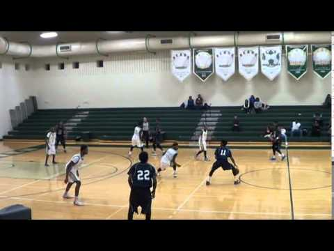 North Lake College Basketball vs. Brookhaven College Part 3
