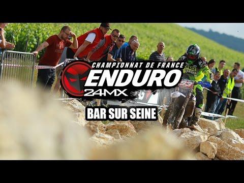 Enduro - Bar sur Seine