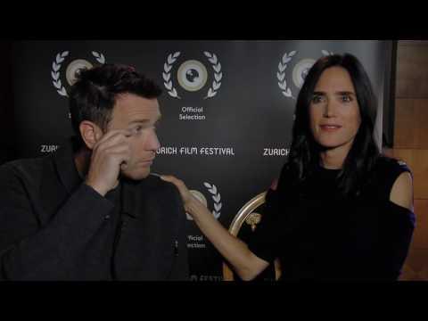 Ewan McGregor & Jennifer Connelly – Interview AMERICAN PASTORAL