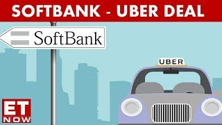 Softbank - Uber Deal: Will Your Rides Get Cheaper? | Startup Central thumbnail