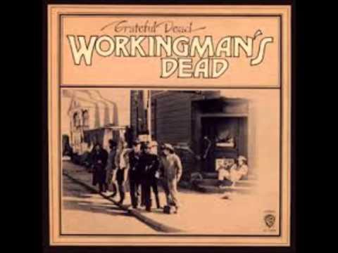 Grateful Dead -- Dire Wolf