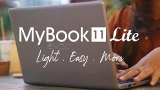 Official TEASER Iklan | Axioo MyBook 11 Lite