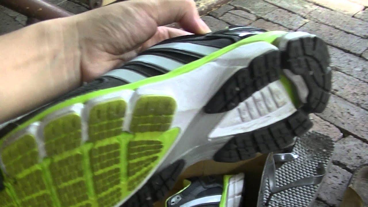 promo code aa630 93bbf Adidas Response 22 Shoe Review