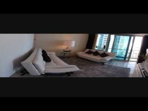 Luxury Suite Dubai Marina Ocean Heigts by Versace 4-6 pax from 900 euro week