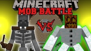 mutant-skeleton-vs-mutant-snow-golem-minecraft-mob-battles-arena-battle-mutant-creatures-mod
