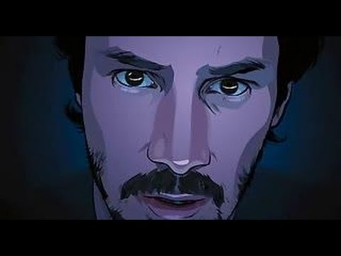 A Scanner Darkly - Original Theatrical Trailer