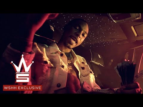 "Key Glock ""Really Rich"" (Paper Route Empire) (WSHH Exclusive – Official Music Video)"