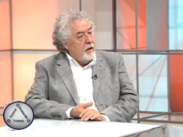 Entrevista al Maestro Damián Sánchez, músico, compositor, cantante y director de coros 24/07/12