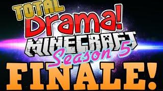 "Total Drama Minecraft - Season 5 - Episode 10: ""FINALE!"""
