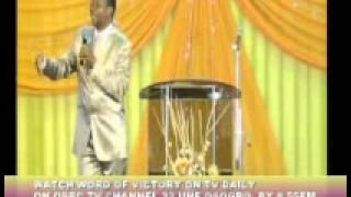 DIVINE CONNECTION VICTORY LIFE WORLD CONVENTION 2012 BY BISHOP MIKE BAMIDELE