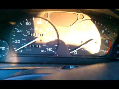 Bad fuel pump?