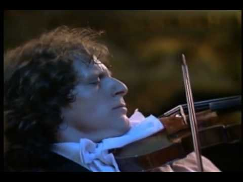 Nicolo Paganini's 24 Capriccios
