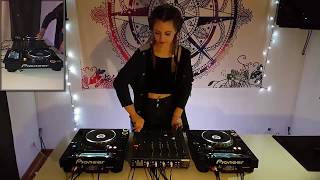 Electro House & G-House Mix 2017 | Dejane ellegee mixin Rap House Music 2017 # Part1