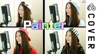 【1人】Paintër (Painter, 페인터)┃Cover by Raon Lee