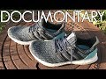 adidas Ultra BOOST 4.0 Parley Carbon • Review & On-Feet + Sneakerboard | DOCUMONTARY