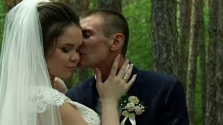 Свадебный клип Андрея и Анастасии. Видеограф Анна 0990177567