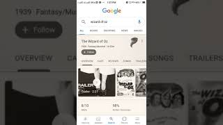 Google suprise