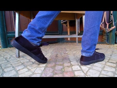 0049de30e Zapatillas para niña y mujer de pelo sintético