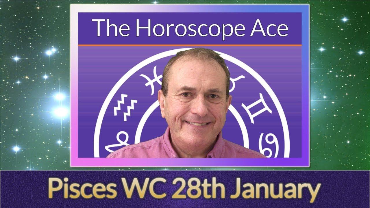 patrick arundell weekly horoscope january 18