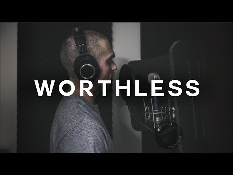 GUY SPITS DEEP BARS ABOUT LIFE!
