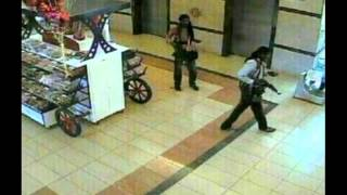 Identity of Nairobi attackers