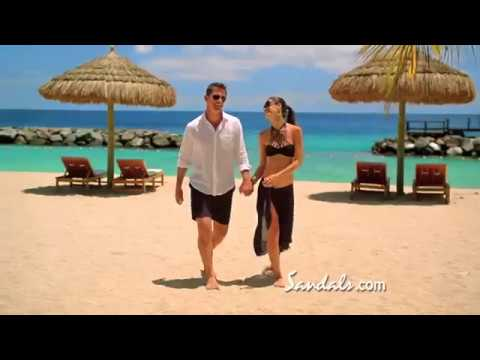 Dream Life Travel  Sandals Resorts   Grenada