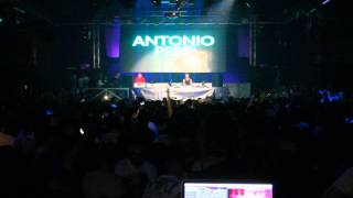 Antonio Pepe at Metropolis 24.01.15 International Talent_video shot from Wase communication
