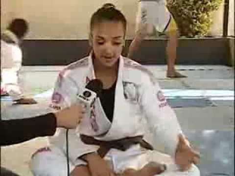 Intertv Entrevista Caroline Ribeiro