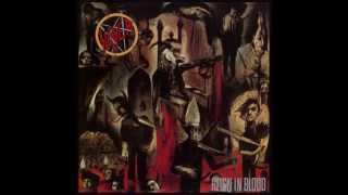 Slayer - Necrophobic