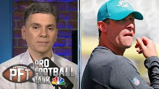 PFT Overtime: Does Johnson understand GM-Coach dynamic? | Pro Football Talk | NBC Sports