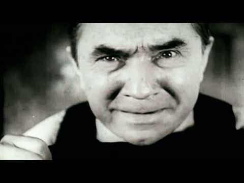 INVISIBLE GHOST - Bela Lugosi  (1941)