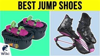 8 Best Jump Shoes 2019