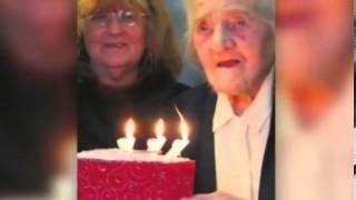 Самая старая британка скончалась в возрасте 113 лет
