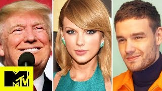 The Most Influential People On Twitter | MTV News Unfiltered