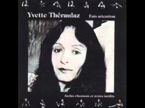 Yvette Théraulaz-fais attention
