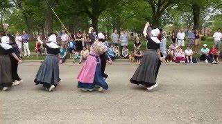 Dutch Dancing - Holland, MI - May 8, 2015