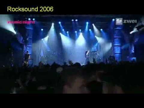 Sharon den Adel's Live Mistakes